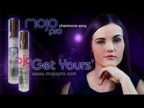 Mojo Pro Pheromone Spray