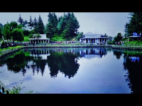 TOP 5 places to visit in SHIMLA 2017| UPPER SHIMLA AREA (USA)