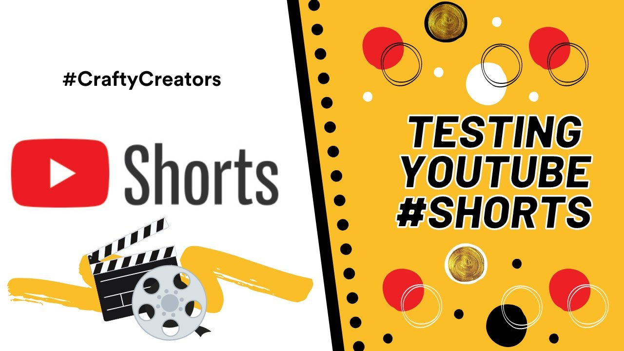 Testing YouTube #Shorts Video Clips
