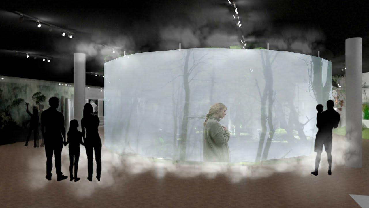 Download Immersive Exhibition Video