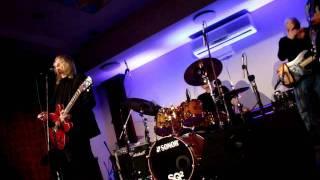 Henry McCullough - 2.12.2011 - Olsztyn (10) Failed Christian (wstęp)