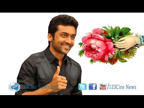 Gautham Menon About Suriya Humanity| 123 Cine News | Tamil Cinema News Online