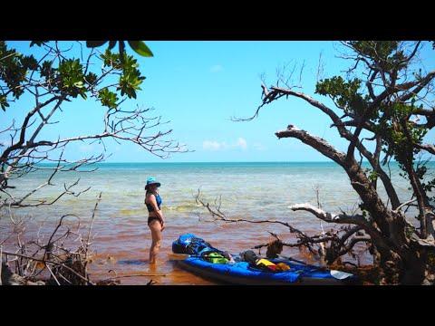 Kayaking The Florida Keys  - 9 Days From Key Largo To Key West