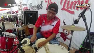Korban Janji Cover Kendang Lagista Live Madiun 2018