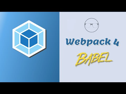 Webpack 4:  How To Transpile And Minify JavaScript Files Using Babel-loader (from Scratch)