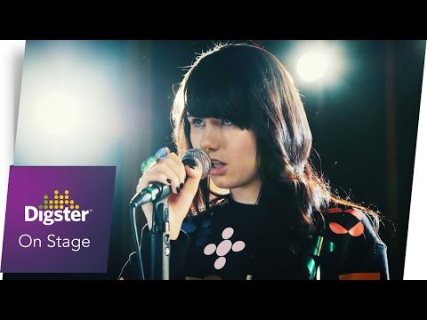 Jamie-Lee Kriewitz - Ghost | The Voice of Germany | Official Studio Video