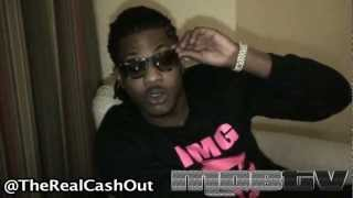 polow s mob tv presents ca h out live with mob tv exclusive keisha edition
