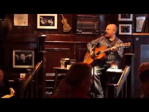 Dublin street and pub live music, January/February 2015