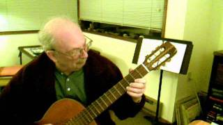 """Bossa Nova Cha-Cha"" - Luiz Bonfa (played by Bill Dee)"