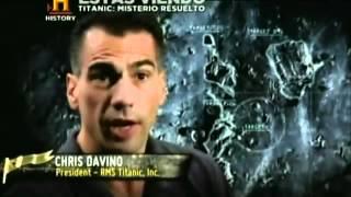 TITANIC - Misterio Resuelto. documental completo en español + link de descarga