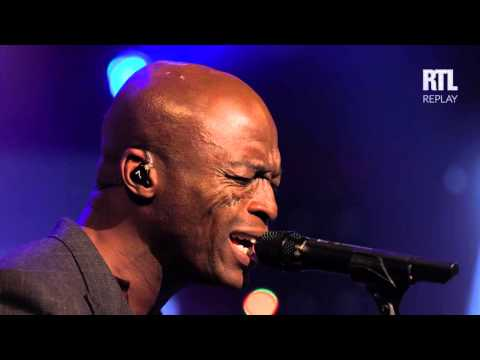 Seal - Every Time I'm With You