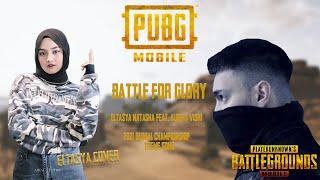 Battle For Glory - The PMGC Final Theme Song Cover By Eltasya Natasha Ft. Albert Vishi #Indopride
