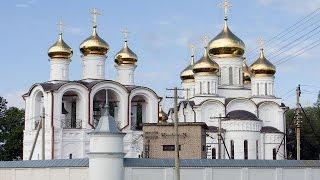 Путешествие по Золотому кольцу России(, 2016-03-10T20:48:25.000Z)