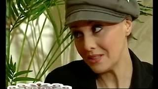 Paola Cortellesi - Silvana intervista Paola Cortellesi