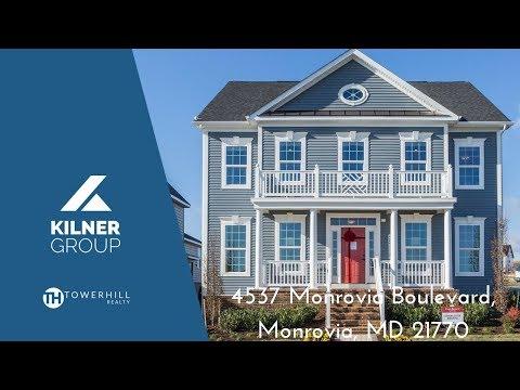 4537 Monrovia Blvd, Monrovia, MD 21770