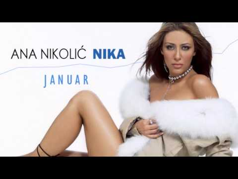 Ana Nikolic - Januar - (Audio 2003) HD