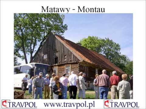 Travpol - Mennonite Heritage in Poland, part 1