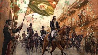 La Independencia de México, documental