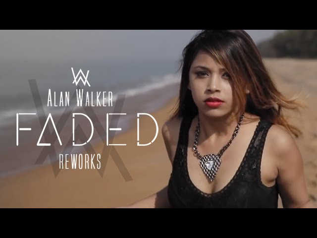 Alan Walker - Faded (Reworks)