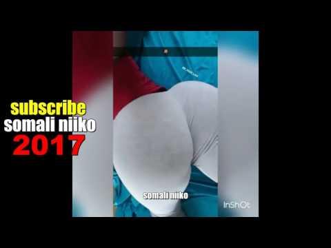 NIIKO JAAM QARXIS GABDHO SHIDAN TV GA DHALINTA YURUB XAAX SIIGO WASMO SOMALI NIIKO thumbnail