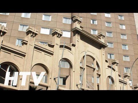Hotel Comfort Downtown en Sao Paulo