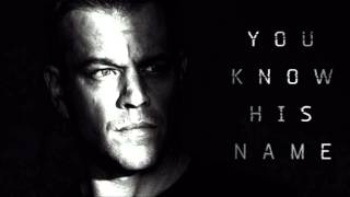 Trailer Music Jason Bourne (2016)  - Soundtrack Jason Bourne (Theme Song)