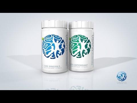 productos usana vitaminas y minerales