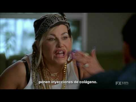 Hot Coco - Yo Stink  [Jennifer Coolidge on Nip/Tuck]
