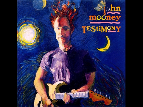 John Mooney - Testimony (Full Album) (HQ)