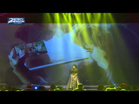 All Of Me By Raisa ( Live) Suaranya Merdu