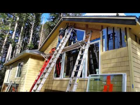 McGee Home Construction Window Installation 2015-12-04 12:25:25