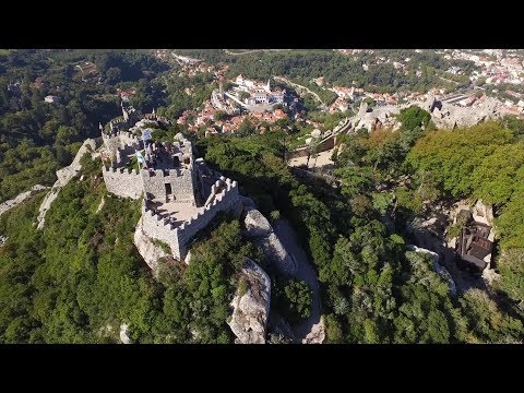 Parques e Monumentos de Sintra | Parks and Monuments of Sintra