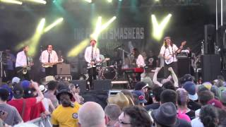 Rockfest Montebello 2015 Planet Smashers Complete HD