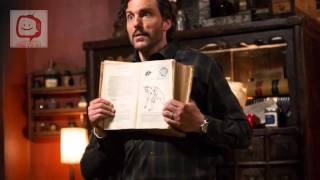 Grimm 4x08 Sneak Peek Photos Chupacabra Season 4 Episode 8