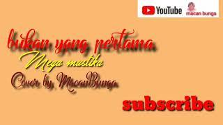 Bukan yang pertama lagu dangdut terlaris Mega mustika cover by Macan bunga tanggal 9 September 2020