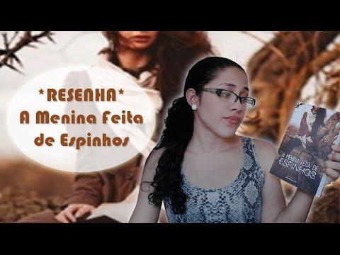 TRACINHAS: A Menina Feita de Espinhos, por Juliana Arruda
