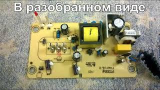 Ремонт зарядного пристрою для шуруповерта