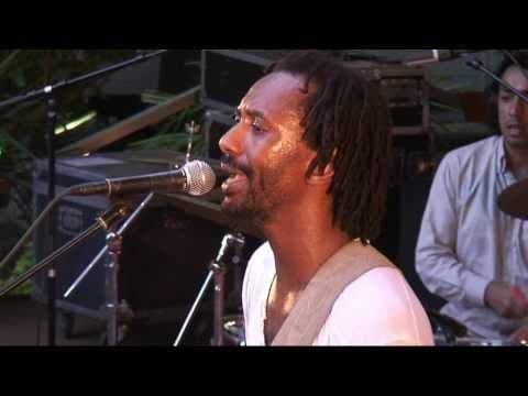Daby Touré - AFH515