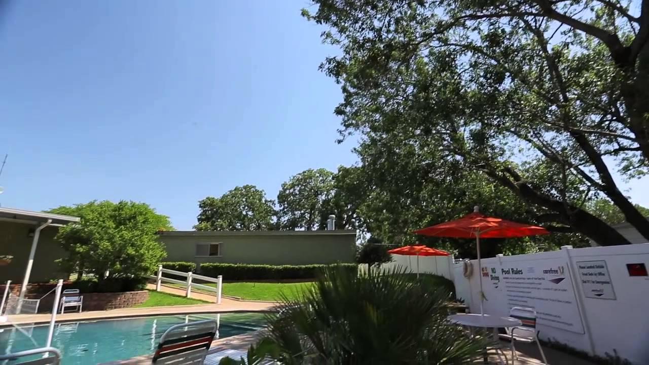 Treetops A Carefree Rv Resort Youtube
