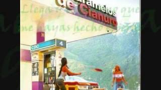 Caramelos De Cianuro -Surfer Girl -con letra