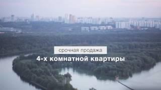видео ЖК «Алые Паруса», квартиры  в жилом комплексе в Москве (ул. Авиационная), цены, планировки