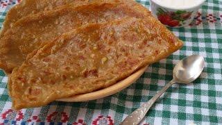 Голландские блинчики с сыром  Пошаговый рецепт с фото