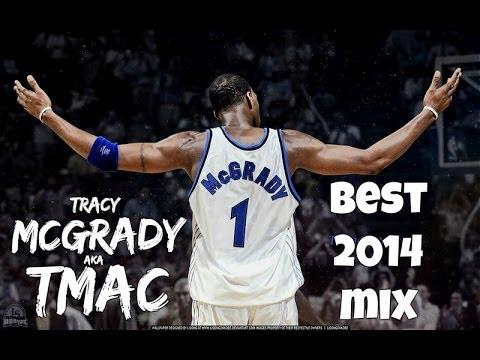 Best 2014 Tracy McGrady aka TMAC Mix - I'm KING KONG ᴴᴰ
