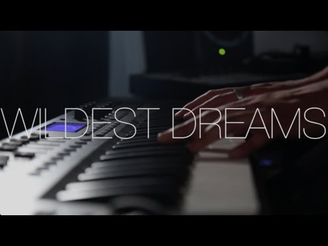 Wildest Dreams - Taylor Swift (Cover by Travis Atreo)
