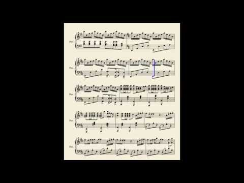 Summer (Joe Hisaishi) - MuseScore