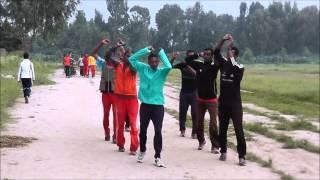 Etiopia Entrenamiento Atletismo ( Wukro - Etiopía - Africa )