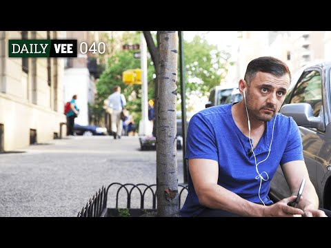 TIMING IS EVERYTHING | Dailyvee 040