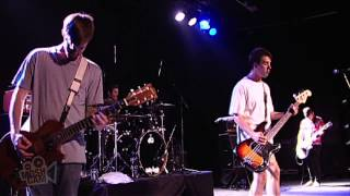 Title Fight - Safe In Your Skin (Live in Sydney)   Moshcam