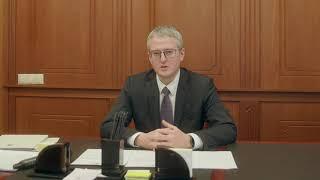 Солодов поблагодарил трех зампредов правительства Камчатки и уволил их