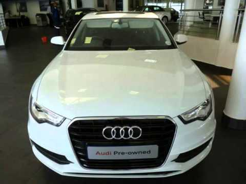 2014 Audi A6 A6 2 0tdi Multitronic S Line Auto For Sale On Auto